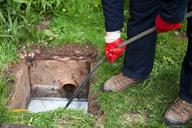 Guide to Find the Best Drainage Repair Company